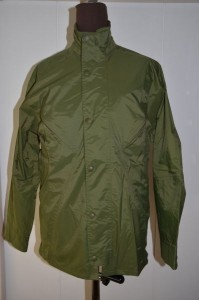 Jakna Barbour Ultra Light Polo Jacket Green
