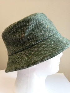 Klobuk ženski Small Brim Ladies Hat